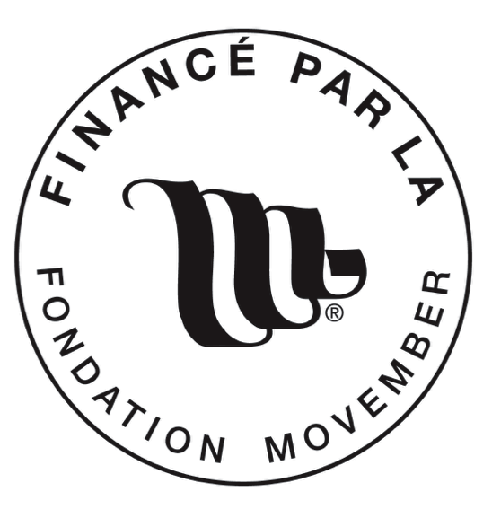 Movember Foundation FR Cropped